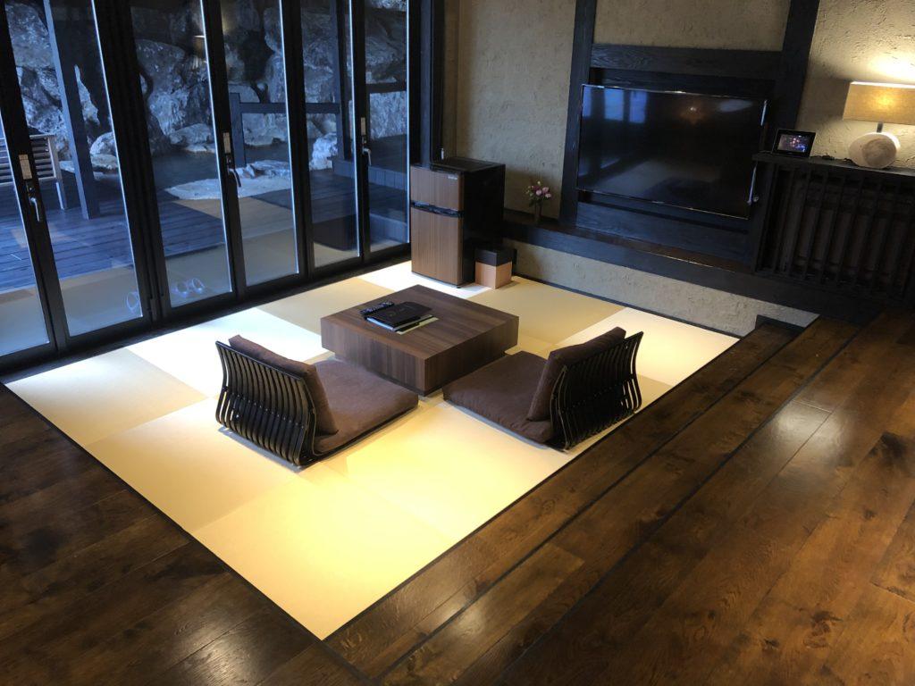 高級宿のイメージ写真:月洸樹(黒川温泉)
